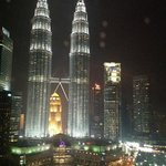 room with a view, Traders KL