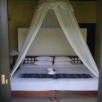 Notre très grand lit