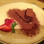 I lingottini di cioccolato