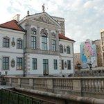 Музей Фредерика Шопена. Дворец Острожских
