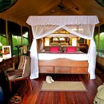 Tent - double