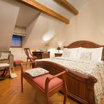 comfy double room/ number 52