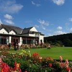 Shipley Golf Club Clubhouse