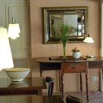 Hotel Cal Maginet Aufnahme