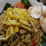 Nasi Goreng ( Fried Rice )