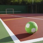 A range of sports and activities available