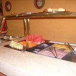 Photo de Hotel Uzi Mar