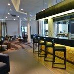 Bar und Lobby
