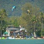 KTA Phuket @ Kite Zone