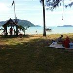 Kite Zone Beach