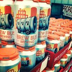 Brew Bus Brewing: Are Wheat There Yet?