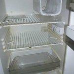"""Kühlschrank im """"Style"""" Appartement M"""