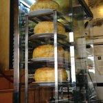 Massive tortilla