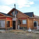 Cabanas Balcones de los Andes Foto