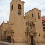 Foto de Iglesia de Santa María