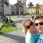 Lima - Paza Mayor