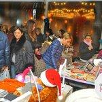 Meraviglioso mercatino di Natale al Mòmò Republic