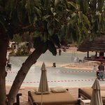 pool closed for repairs