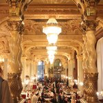 New york palace cafe