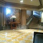 Лоунж отеля