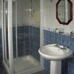 All rooms with en-suite