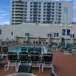 Pool 5th floor