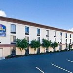 Best Western Downtown Jamestown