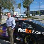 Fedex Car