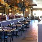 Restaurant ouvert 24 heures