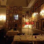 Foto de Valentino Vintage Restaurant