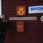 Eksotisk postkontor