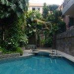 Pool des Grand Hotels