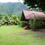 Our little cozy bungalow