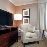 Flat Screen TVs In All Guest Rooms