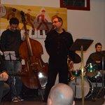 Paolo Loveri Quartet