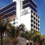 Ritz South Beach Vert X
