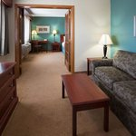 Americ Inn Chippewa Falls Room Suite