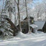 Ski Tuonela Village