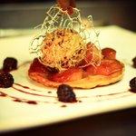 Foto Olive Tree Restaurant