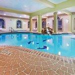 CIS Amarillo Pool