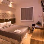 Photo de Druds Hotel Hortolandia