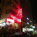 Metropol Hotel Basel Foto
