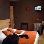 Photo de Hotel Villa les Bains