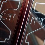 Cafe Neuf Grand Cafe & Restaurant Foto