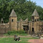Fairbury's City Park