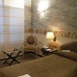 Photo de Hotel D'Este
