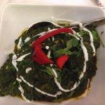 Spinach - main