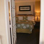Deluxe Two Room Suite Non smoking