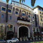 The Hotel Valencia