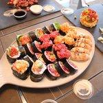 Sushi d'Éli